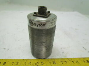 Syron Aa165 Ferrous Transducer Proximity Switch Male Connector 54mm