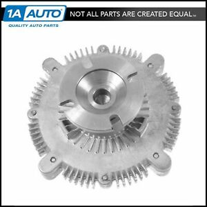 Thermal Radiator Fan Clutch For Acura Honda Isuzu Toyota