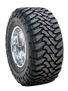 4 New 33 12 50 18 Toyo Open Country Mt 1250r18 R18 1250r Tires Mud