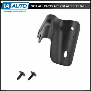 Oem 55397229ab Soft Top Bow Bracket Hardware Lh Driver Side For Jeep Wrangler