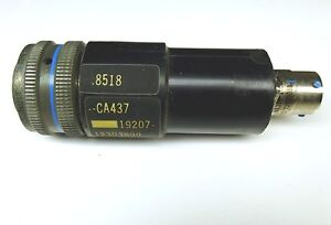 Sigmation Mil spec 26 pin To 6 pin Connector Adapter Part 12303899