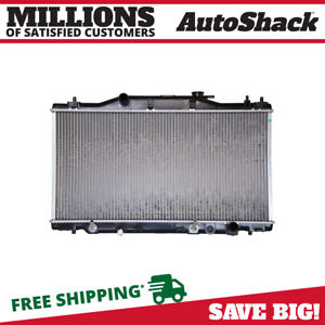 Radiator For 2002 2003 2004 2005 2006 Acura Rsx
