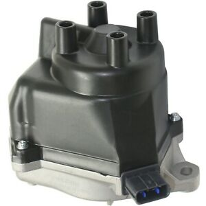 Distributor For 1999 2002 Honda Accord 2 3l 4cyl Engine Includes Cap And Rotor
