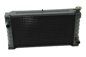 Clark Forklift Radiator Oem Part 2786946