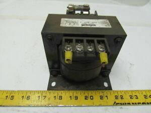 Valutran V250 0317 5 Control Transformer 250va 50 60hz