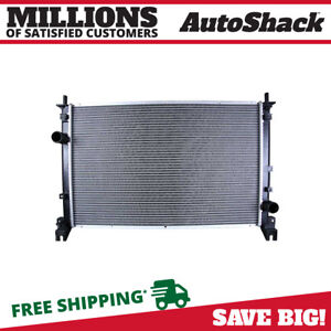 New Radiator For 04 05 2006 Chrysler Pacifica 3 5l 2702 Aluminum Core Cooling