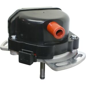 Distributor For 1988 1989 Volvo 740 2 3l 4cyl Engine Includes Cap And Rotor