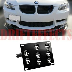 Bmw E36 Fog Light Bracket Replacement 92 98 Bmw E36 3