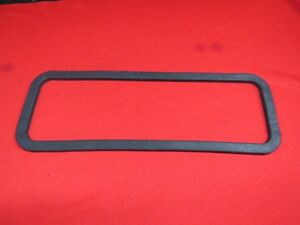 New 1932 Ford And 32 34 Pickup Cowl Vent Seal 1933 1934 B 700616