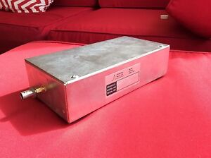 Picosecond Pulse Labs 5120 Pulse Inverter Inverting Transformer New Nos 499