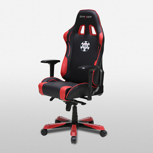 Dxracer Oh ks181 nr poker Office Chair Gaming Chair Ergonomic Computer Esports
