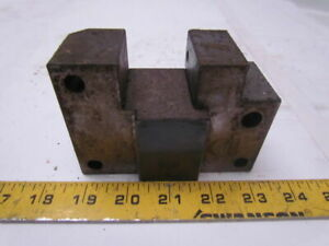 Hyundai Hit 15s 5225a Cnc Lathe Turret Tool Tooling Holder