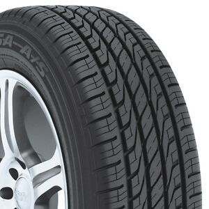 4 New 215 75 15 Toyo Extensa As 75r15 R15 75r