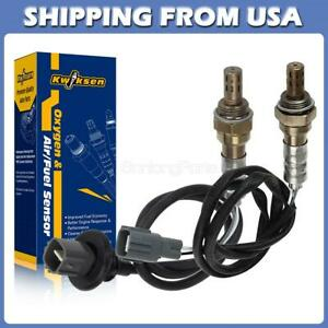 Oxygen O2 Sensor Upstream Downstream For 1998 2005 Lexus Gs300 Cylinder 1 2 3