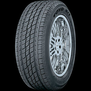 4 New 235 80 17 Toyo Open Country H t 80r17 R17 80r 60 000 Mile