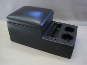 2007 2020 Chevy Tahoe Ppv Police Or Suv Truck Black Center Console By Nennopro
