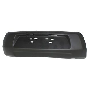 Rear Center Bumper Cover For 2012 2013 Kia Soul Textured