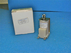 Guardian Electric Intermittent Open Frame Pull Solenoid Qty 5 26 1 24vdc
