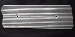 Hot Rod Buick Nailhead 364 401 425 Finned Valley Cover