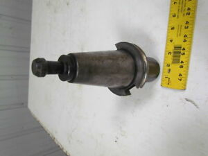 Parlec C50 10sm4 Cat 50 Shell Mill Tool Holder 1 2 20