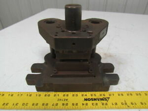 Danly Precision Cat No 64a1 2 Post Die Set Die Shoe Punch Press