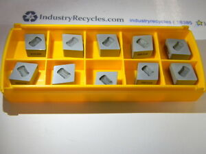 Kennametal Top Notch Ceramic Inserts Cngx452t0820 Ky1320