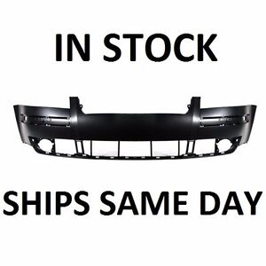 New Primered Front Bumper Cover Fascia For 2001 2005 Vw Volkswagen Passat