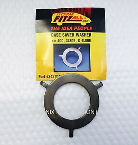 Turbo 400 4l80e Transmission Case Saver Washer Fits Gm Th400
