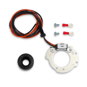 Pertronix Points to electronic Conversion Kit 1244a Hall Effect For Ford 4cyl