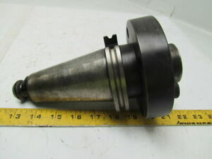 Parlec C50 20sm2 Cat 50 Shell Mill Tool Holder 2 Pilot 2 Projection