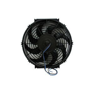 Proform Engine Cooling Fan 67013 12 Single Electric