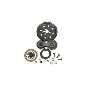 Proform Engine Timing Camshaft Gear Drive Kit 66917c For Chevy 262 400 Sbc
