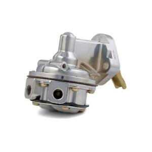 Holley Mechanical Fuel Pump 12 835 80 Gph 7 5 Psi For Chevy 396 454 Bbc