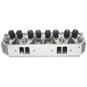 Edelbrock Cylinder Head Assy 60929 Performer Rpm 210cc 84cc For B rb Mopar