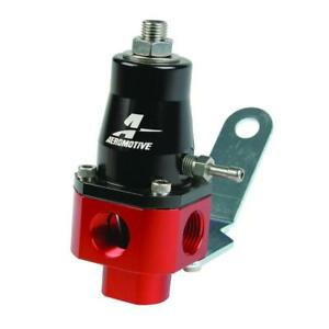 Aeromotive Fuel Pressure Regulator 13301 3 To 65 Psi Return All Fuels Aluminum