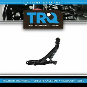 Front Lower Control Arm Passenger Side Right Rh For 99 00 Honda Civic Si New