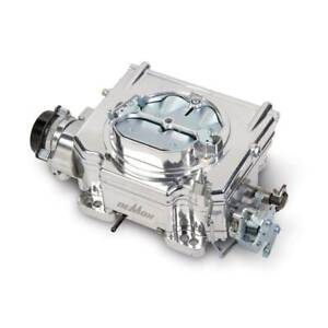 Demon Carburetor 1900 Street Demon 625 Cfm 4 Barrel Vacuum Secondary Polished