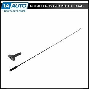 Oem 15264469 Radio Antenna Mast For Buick Chevy Gmc Saturn Olds Pontiac Gm New