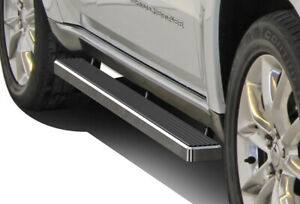 Iboard Running Boards 4 Fit 11 18 Jeep Grand Cherokee