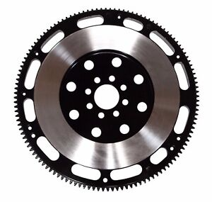 Qsc Forged Lightweight Flywheel Fits Nissan 300zx Non Turbo Vg30de 90 96