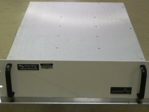 Pacific Power Source M99211 Step up Power Transformer 2 2 Kva 2 0 1