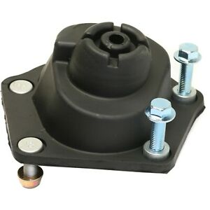 New Shock And Strut Mount Front Driver Left Side Chevy Lh Hand Chevrolet Camaro