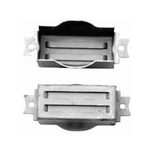 Rpc Engine Valve Cover Baffle R6034 For Chevy 262 400 Sbc