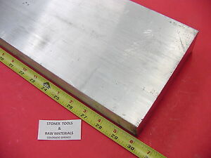 1 2 X 6 Aluminum 6061 Flat Bar 30 Long T6511 50 Solid Plate New Mill Stock