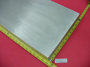 1 X 12 Aluminum 6061 Flat Bar 23 Long Solid T6511 1 00 Plate Mill Stock