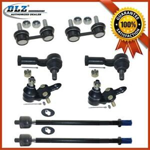 For 1992 1996 Toyota Camry Suspension Ball Joint Tie Rod End Sway Bar Link