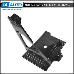 Oem 15980007 Stamped Steel Auxiliary Battery Tray Left Lh For Chevy Gmc Truck