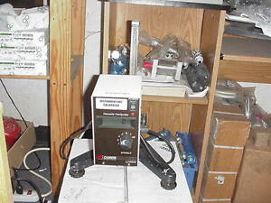 Cannon Lv2000 Rotary Viscometer Centipoise Viscosity Meter