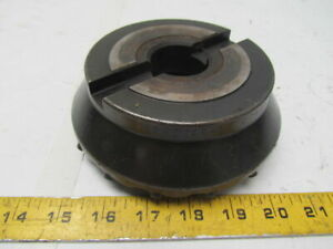 Carboloy R2220 44 05 00 15st 5 Indexable 15 Tool Shell Face Mill