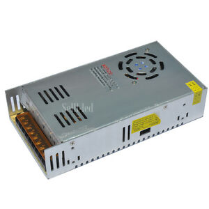Switching Ac110 220v To Dc 5v 60a 300w Power Supply For 5050 3528led Strip Light